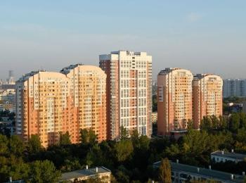 Новостройка ЖК Серебряный бульвар23